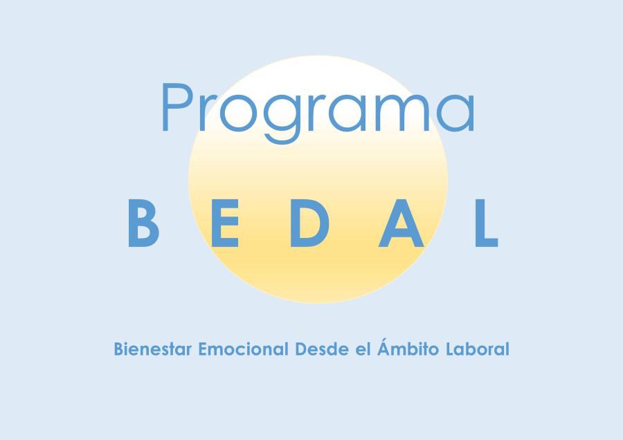 logo BEDAL
