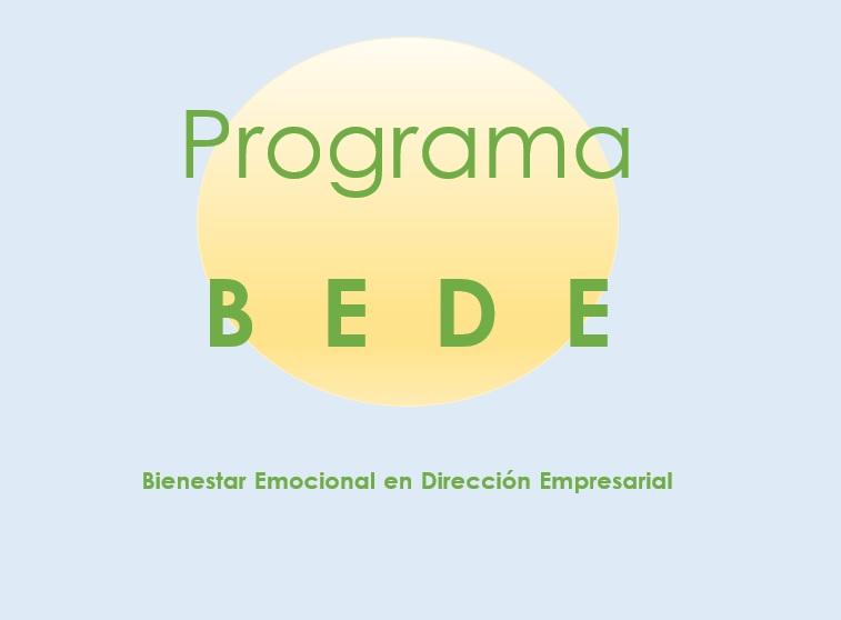 logo BEDE